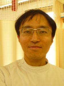 院長の画像